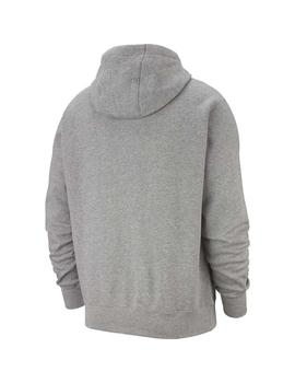 Sudadera  Nike Sportswear Club Fleece Dk Grey Heat