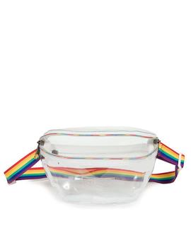 Riñonera Eastpak Springer Rainbow Glass