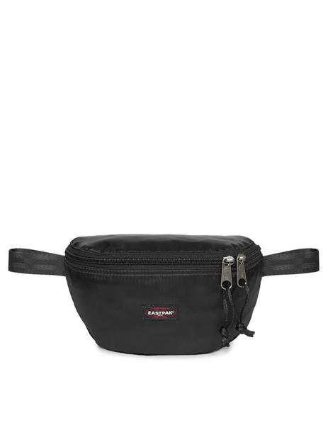 Riñonera Eastpak Springer Satin Black Un