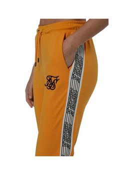 Pantalon chandal Siksilk Cropped Runner Joggers Ye