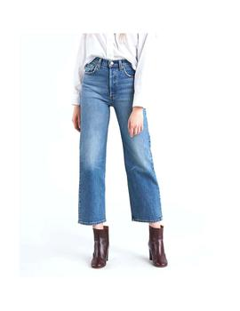 Pantalón Levis Ribcage Straight Ankle  Jive Swing