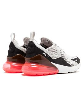 Zapatillas Nike Nike Air Max 270 Black/Light Bone-