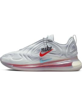 Zapatillas Nike Nike Air Max 720 Wolf Gris Hombre