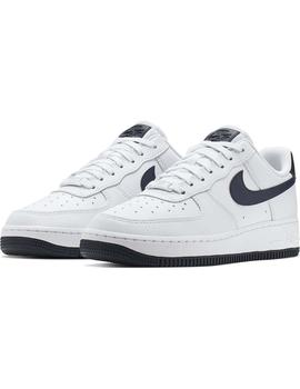 Zapatillas Nike  Nike Air Force 1 '07 Shoe Blanco Mujer