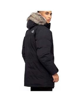 Cazadora The North Face Mcmurdo 2 Negro Hombre