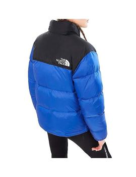 Cazadora The North Face W 1996 Retro Nuptse Jacket Azul Muje
