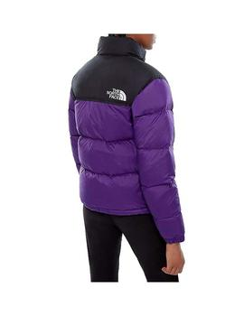 Cazadora The North Face W 1996 Retro Nuptse Jacket Violeta M