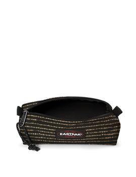 Estuche Eastpak Benchmark Single Twinkle Gold (Multicolor)