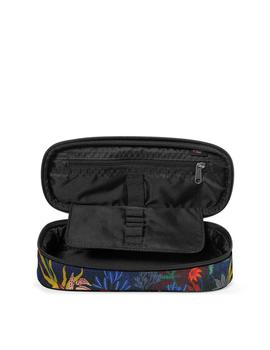 Estuche Eastpak Oval Single Trippy Blue (Multicplor)