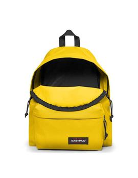 Mochila Eastpak Padded Pak'R Rising Yellow (Amarillo)
