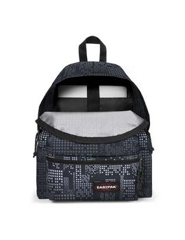 Mochila Eastpak Padded Zippl'R Star White Grad