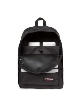 Mochila Eastpak Out Of Office Reflective Black (Negro)