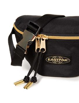 Riñonera Eastpak Springer Goldout Black-G