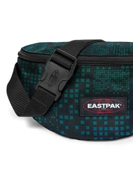 Riñonera Eastpak Springer Star Promising Verde