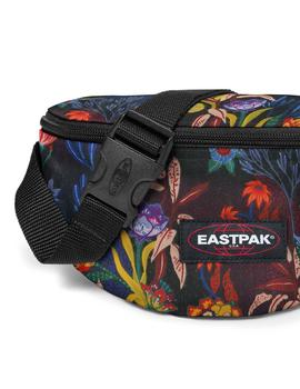Riñonera Eastpak Springer Trippy Blue