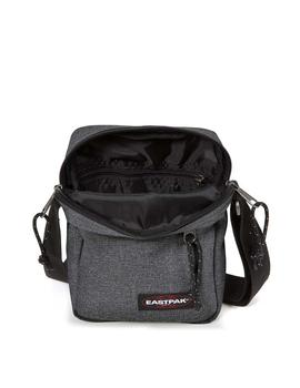 Bandolera Eastpak The One Black Denim