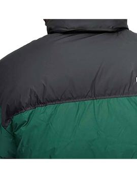 Cazadora The North Face 1996 Retro Nuptse Jacket Verde Hombr