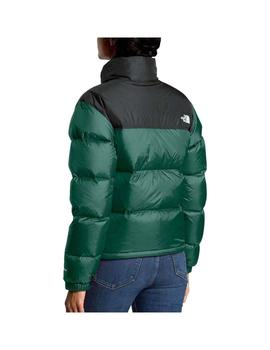 Cazadora The North Face KIDS 1996 Retro Nuptse Verde