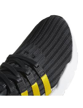 ZAPATILLAS ADIDAS EQT SUPPORT MID NEGRO