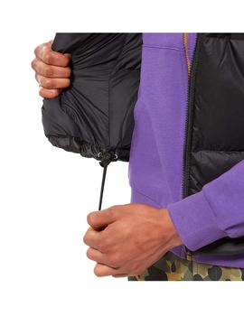 Cazadora The North Face 1996 Retro Nuptse Vest Black