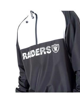 Chaqueta New Era NFL Colour Block Windbr