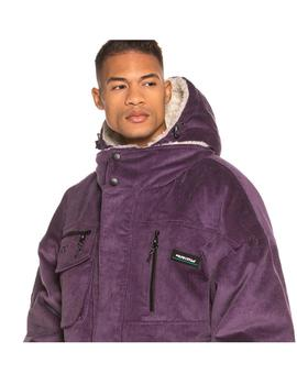 Parka Grimey Sighting In Vostok Violeta Hombre