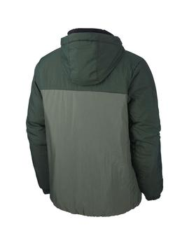 Chaqueta Nike Sportswear Synthetic-Fill Galactic Verde Hombr