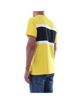 Camiseta Levis Ss Color Block Tee  Jersey Colorblo