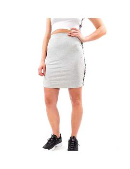 Falda Fila Light Maha Grey Melange