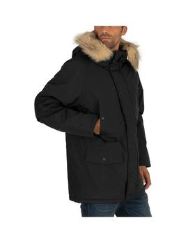 Cazadora Carhartt WIP Anchorage Parka Black