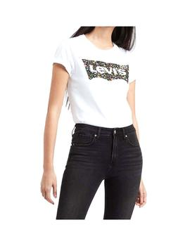 Camiseta Levis The Perfect Tee Hsmk Hsmk Dunsmuir