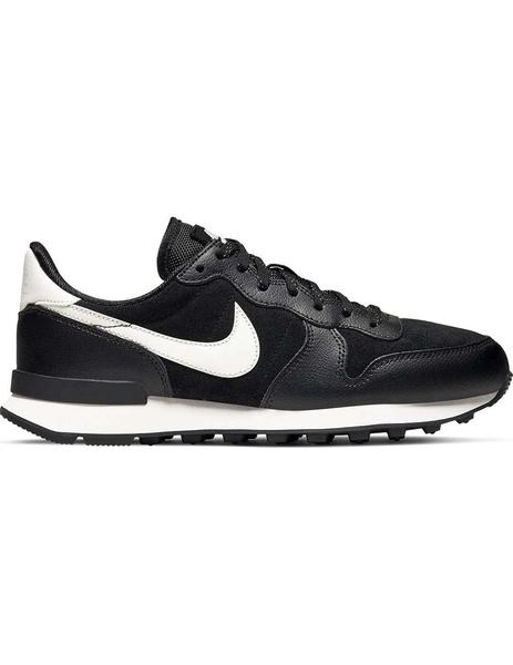 Zapatillas Nike Internationalist SE Black/Phantom