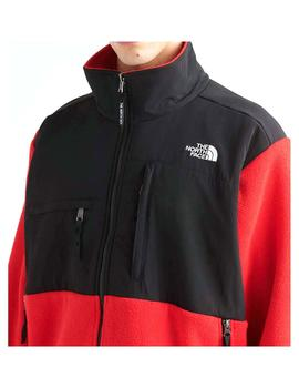 Chaqueta The North Face Denali Jacket 2 Rojo Hombre