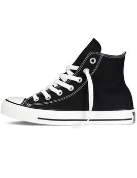 Zapatillas Converse Chuck Taylor HI All Star Neg