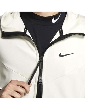 Chaqueta Nike Sportswear Tech Pack Light Beige Hombre