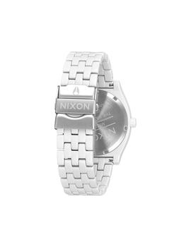 Reloj Nixon Time Teller All Blanco Unisex