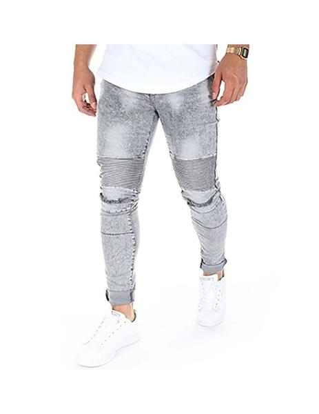 SIXTH JUNE JEANS GREY