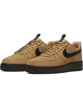 Zapatillas Nike Air Force 1 '07 Marron Hombre