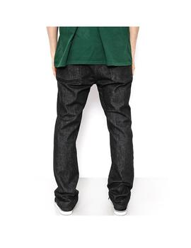 PANTALON KREW SLIM BLACK