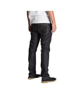 PANTALON KREW K SLIM-RAW BLUE