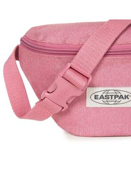Riñonera Eastpak Springer Muted Pink