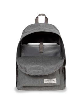Mochila Eastpak Out Of Office Muted Grey