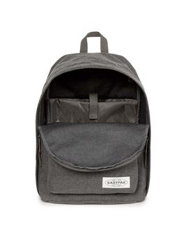 Mochila Eastpak Out Of Office Muted Black