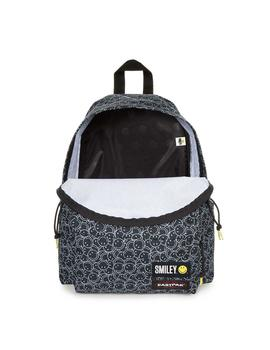 Mochila Eastpak Padded Pak'R Smiley Mini