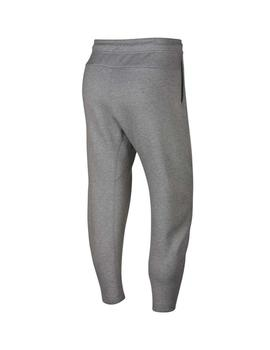 PANTALON NIKE SPORTSWEAR TECH FLEECE GRIS HOMBRE