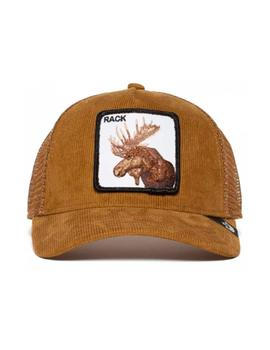 Gorra Goorin Baseball Carroyer Moose Head Wky