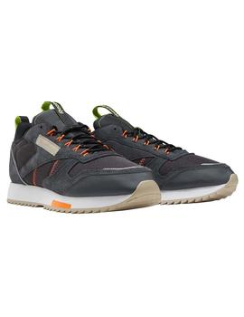 Zapatillas Reebok Cl Leather Ripple T Trgry8/Narso
