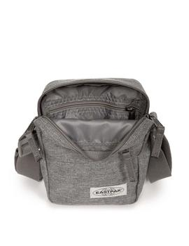 Bandolera Eastpak The One Muted Grey Unisex