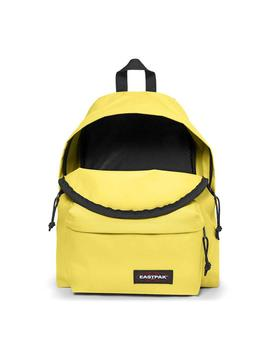 Mochila Eastpak Padded Pak'R Beachy Yellow