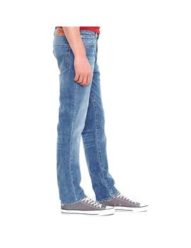 Pantalon Levis 511 Slim Fit Harbour Azul